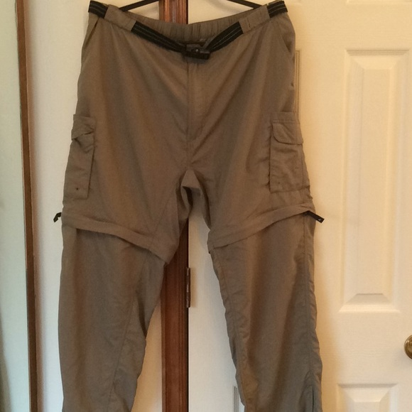 21957e83ba18f Magellan Outdoors Pants | Mens Magellan Outdoor Fishing | Poshmark